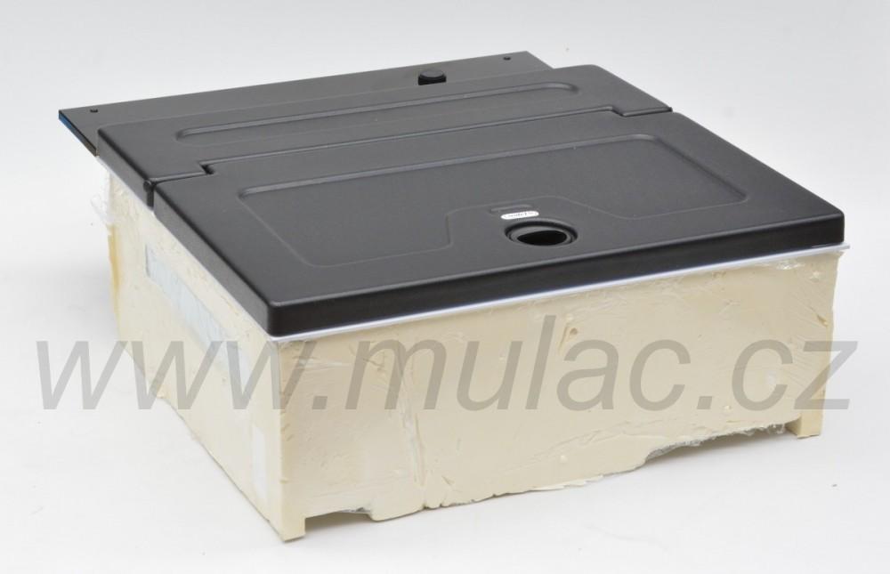 TB28AM Indel B 12/24V 28 litrů kompresorová autolednice č.2