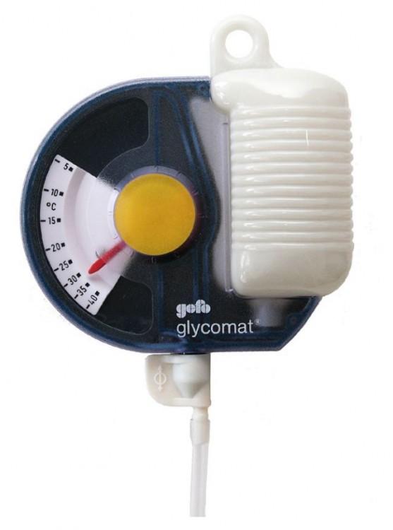 glycomat hustoměr na chladící kapaliny GEFO