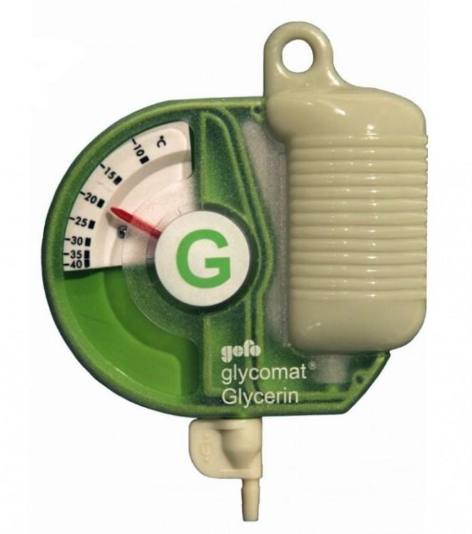 glycomat hustoměr na chladící kapaliny G13 GEFO
