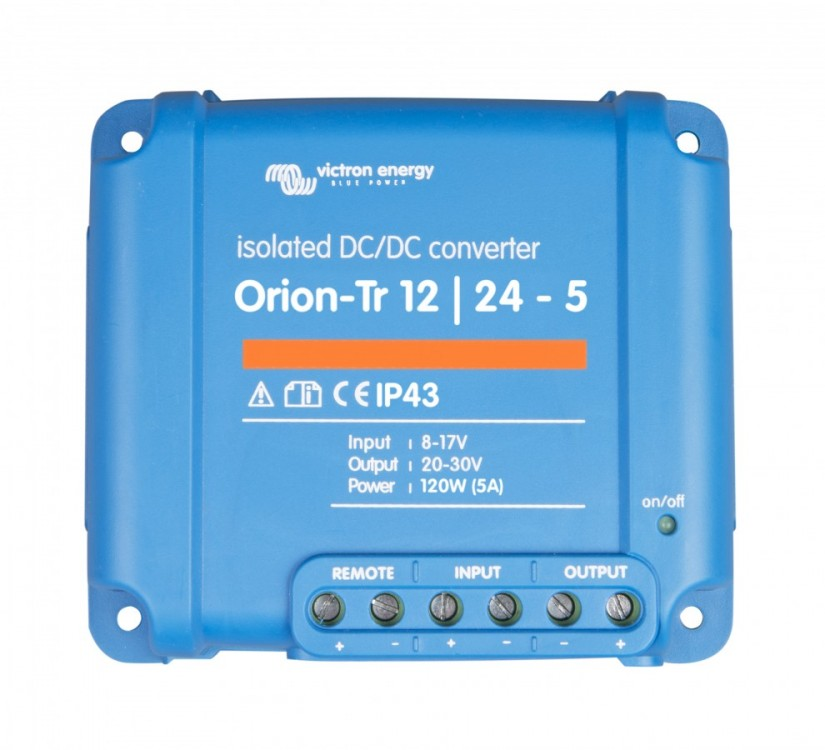 Orion Tr 48/24 5A