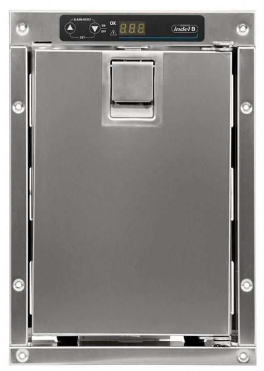 FM07 chladnička pro sanitní vozy, 7L, 12/24V, 4°C, obr č1
