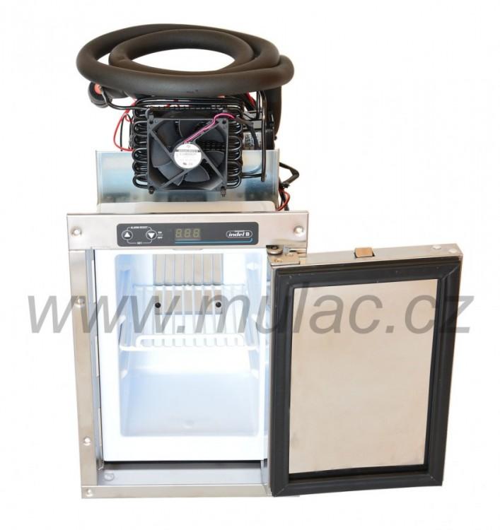 FM07 chladnička pro sanitní vozy, 7L, 12/24V, 4°C č.9