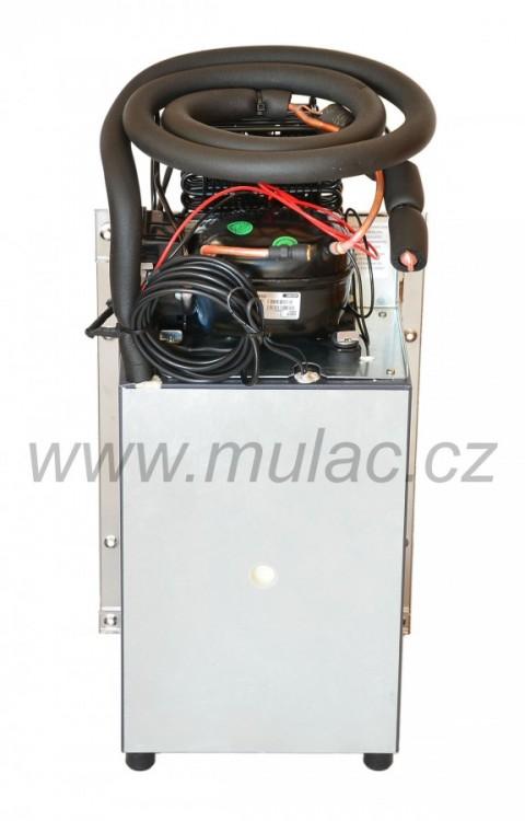 FM07 chladnička pro sanitní vozy, 7L, 12/24V, 4°C č.11