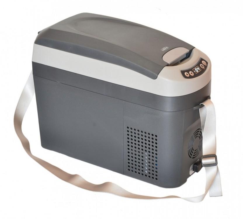 Kompresorová autochladnička TB18 Indel B, 12/24V, 18 litrů č.1