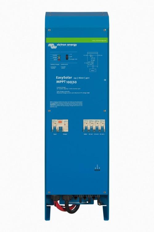 EasySolar 24/1600/40 mppt 100/50 CEP241621010