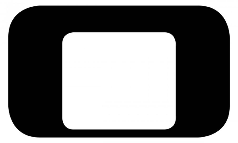 Sada pro přichycení na kabinu Iveco Stralis AS Cube č.2