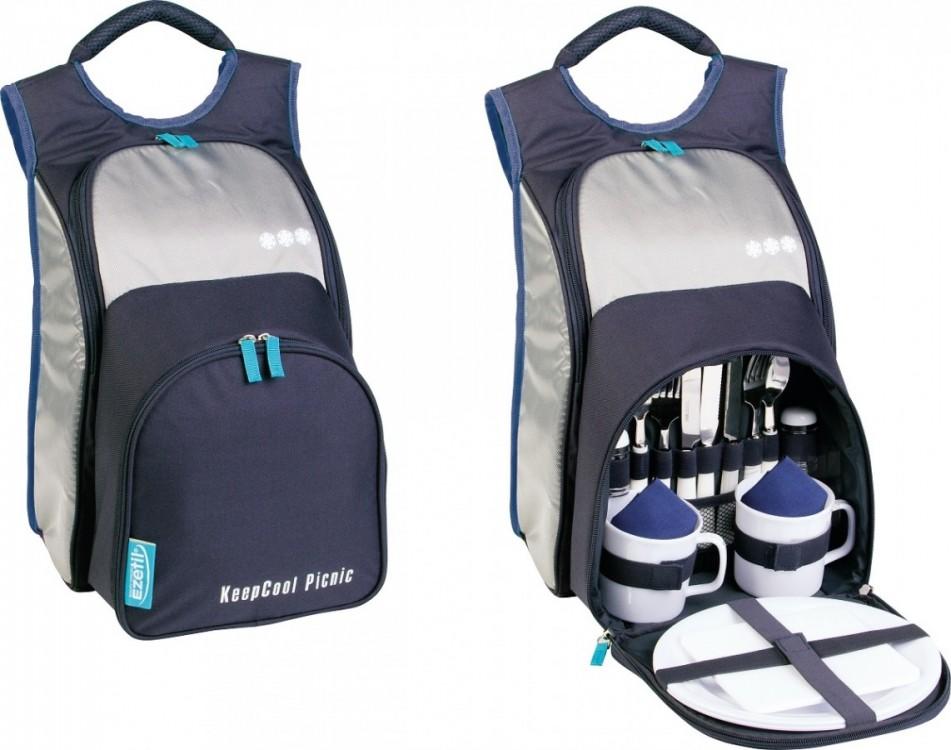 Pikniková taška (batoh) s nádobím Travel In Style 10