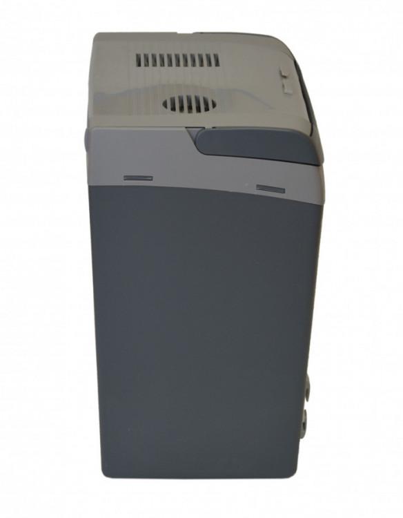 E32M SSBF A++ autochladnička Ezetil 12/230V 29L šedivá + Bluetooth teploměr ZDARMA č.7