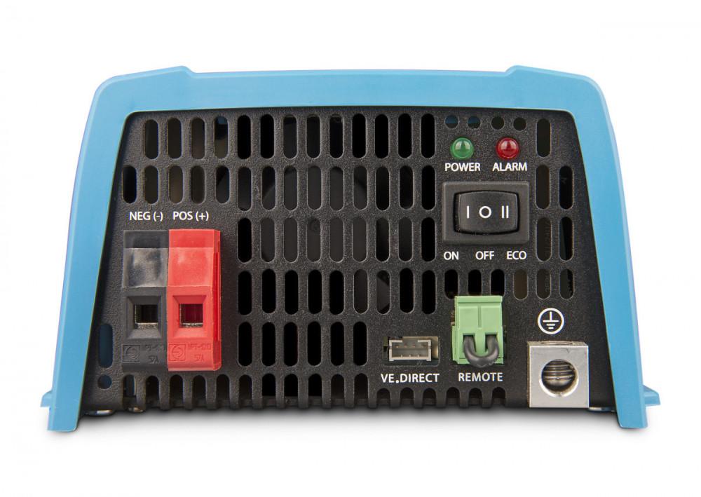 Phoenix 24/250 měnič napětí sínus 250VA 24V na 230V, VE.Direct č.4