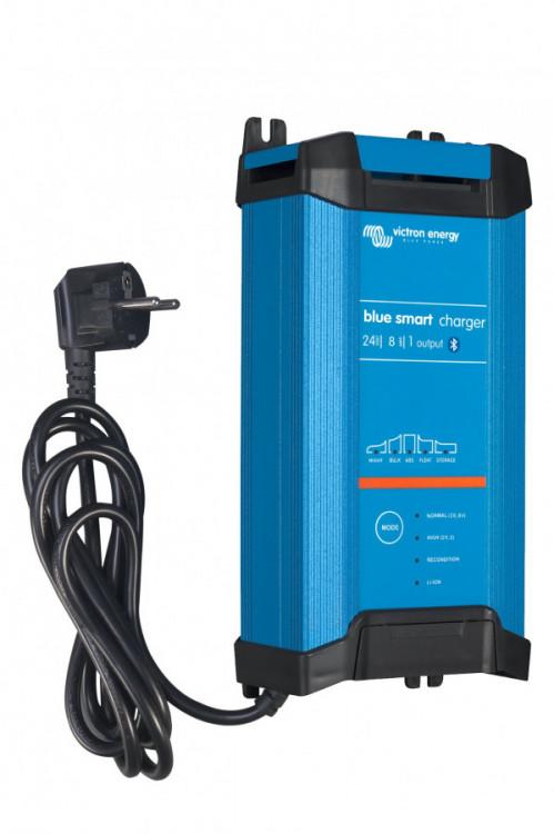 Blue SMART IP22 nabíječ 24V 8A BPC240842002