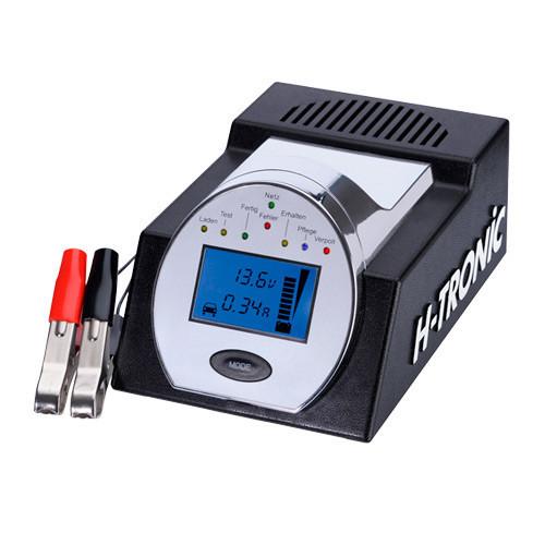HTDC 5000 H Tronic 12V 5A nabíječka olověných akumulátorů