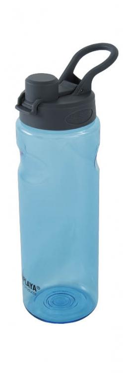 ISOTITAN láhev pro volný čas 750ml LaPLAYA modrá 538701