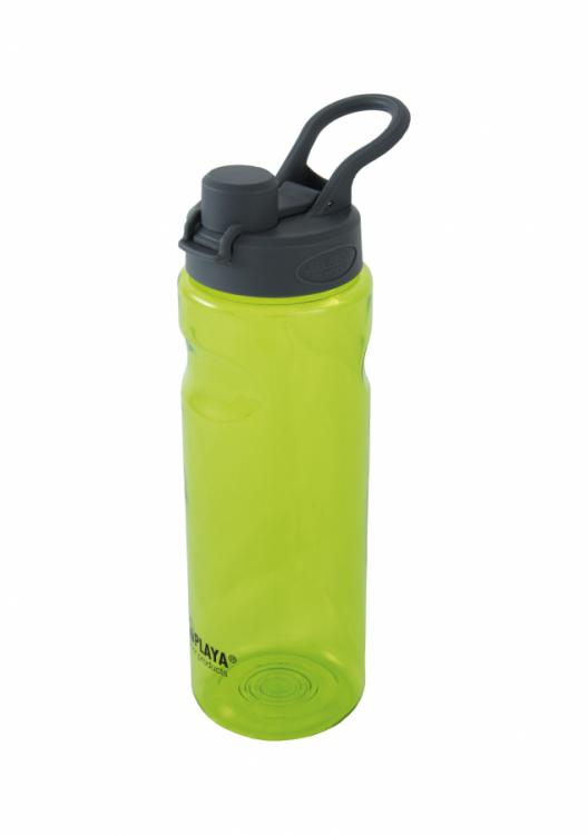 ISOTITAN láhev pro volný čas 750ml LaPLAYA zelená 538702