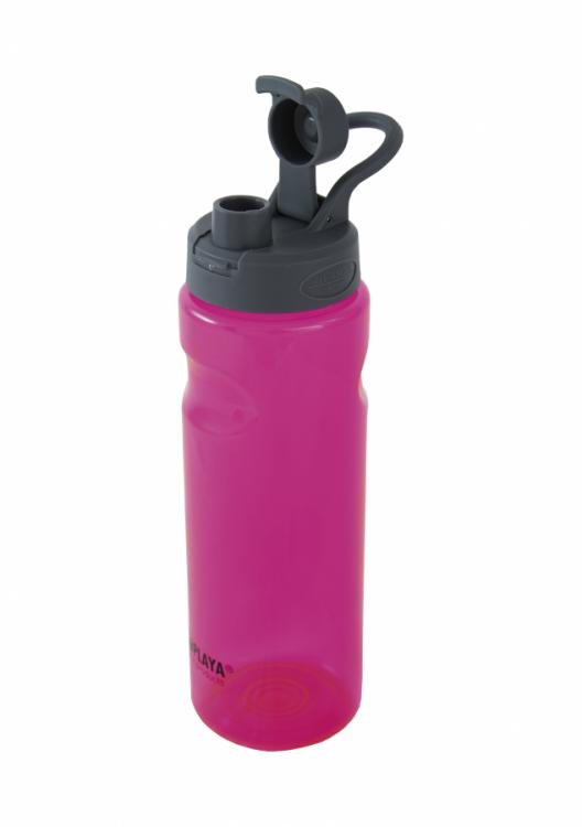 ISOTITAN láhev pro volný čas 750ml LaPLAYA růžová 538703