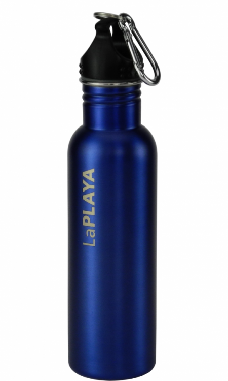 Nerezová láhev s karabinou CARABINER 750ml LaPLAYA 546611