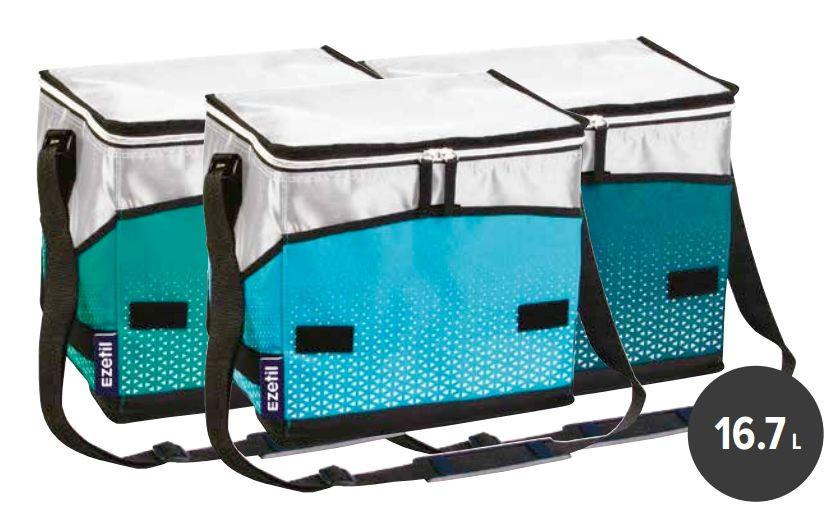 Chladící taška KC Extreme 16 litrů modrá