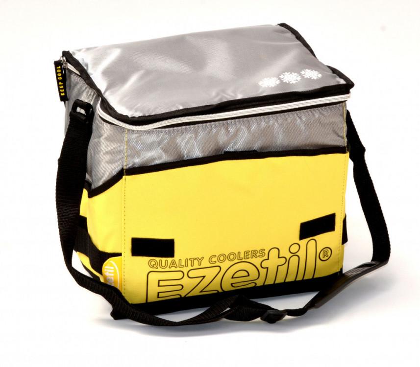 Termotaška Extreme 6 žlutá Doprodej č.1