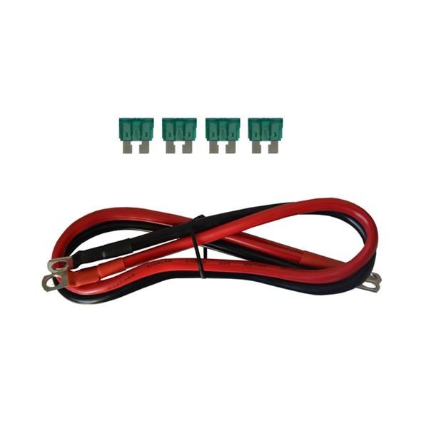 Sínusový měnič 12V na 230V 1000W CARSPA č.3