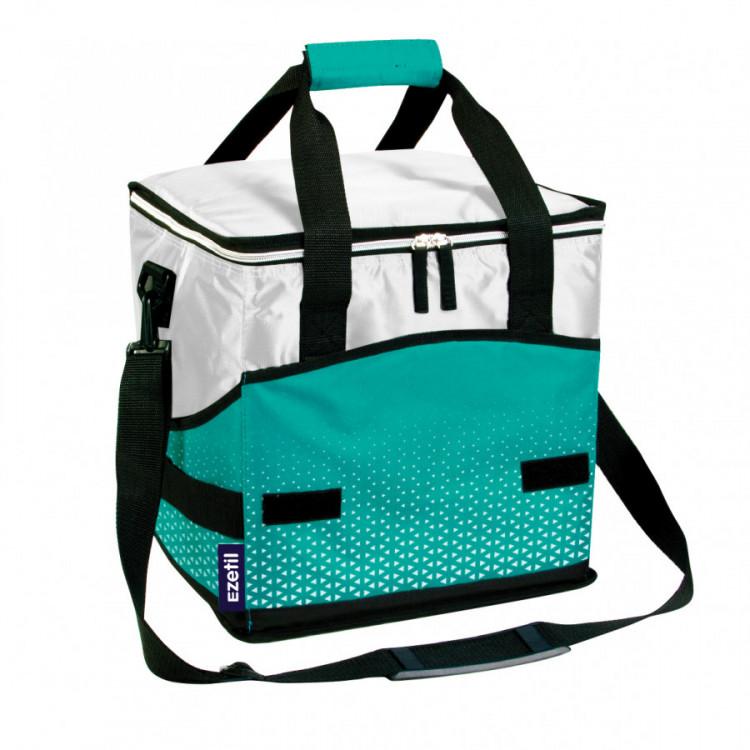 Chladící taška Ezetil KC Extreme 28 zelená