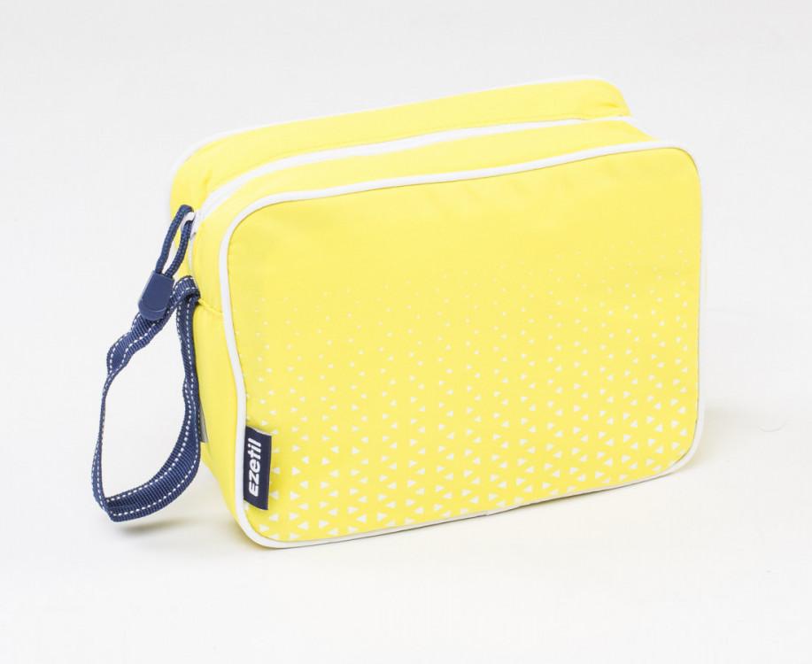 Chladící taška o objemu 2,5litru, žlutá 1