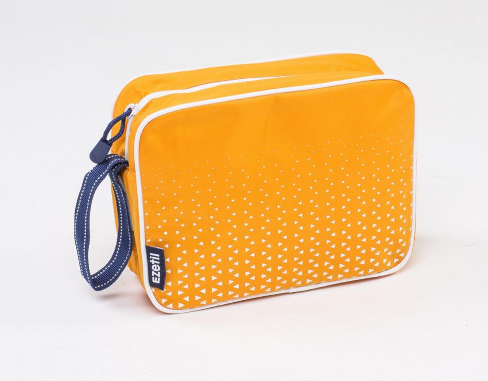 Chladící taška o objemu 2,5litru, oranžová 1