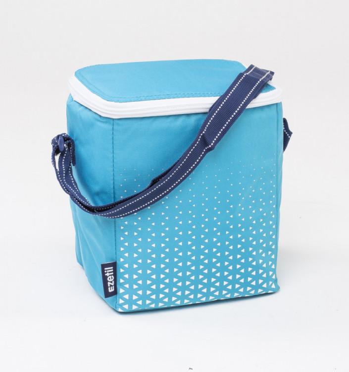 Chladící taška Holiday 5 litrů, modrá