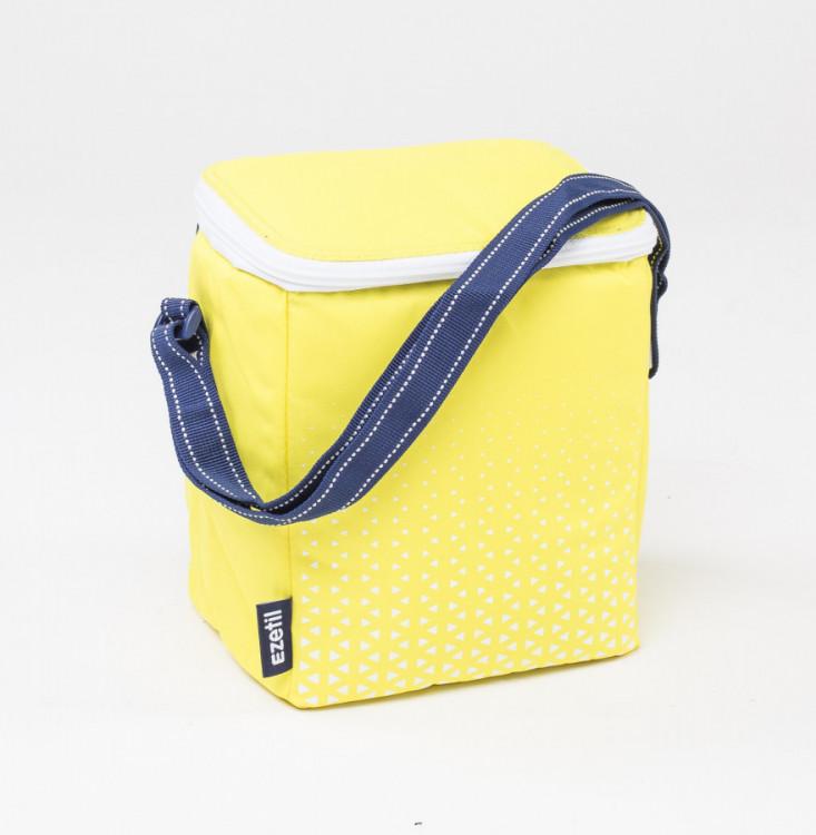 Termotaška taška Holiday 5 litrů, žlutá, Ezetil