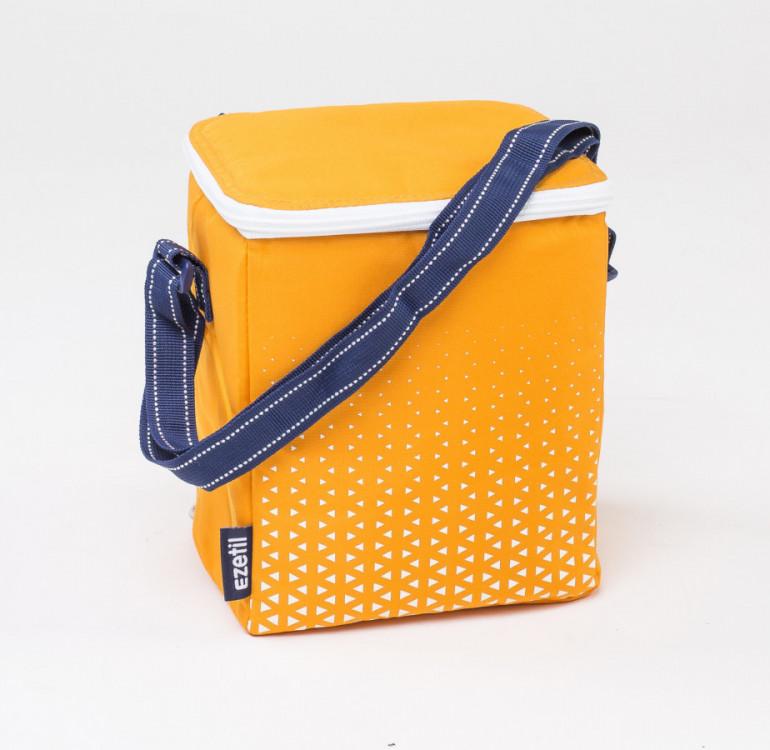 Chladící taška, kvalitní polyuretanová izolace. Oranžová.