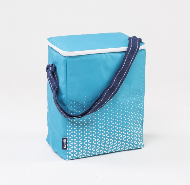 Termo taška Holiday 14 litrů modrá