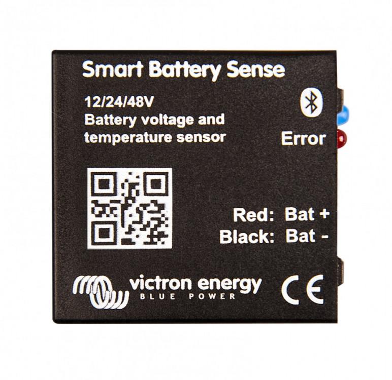 Smart batery sense pro MPPT SMART regulátory Victron č.2