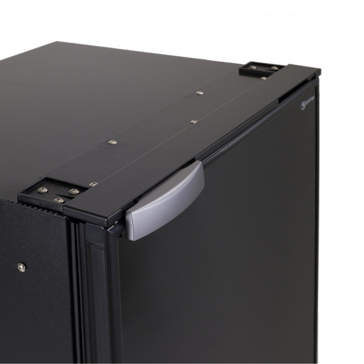 C42DW výsuvná chladnička 12/24 V 42 litrů, externí kompresor č.4