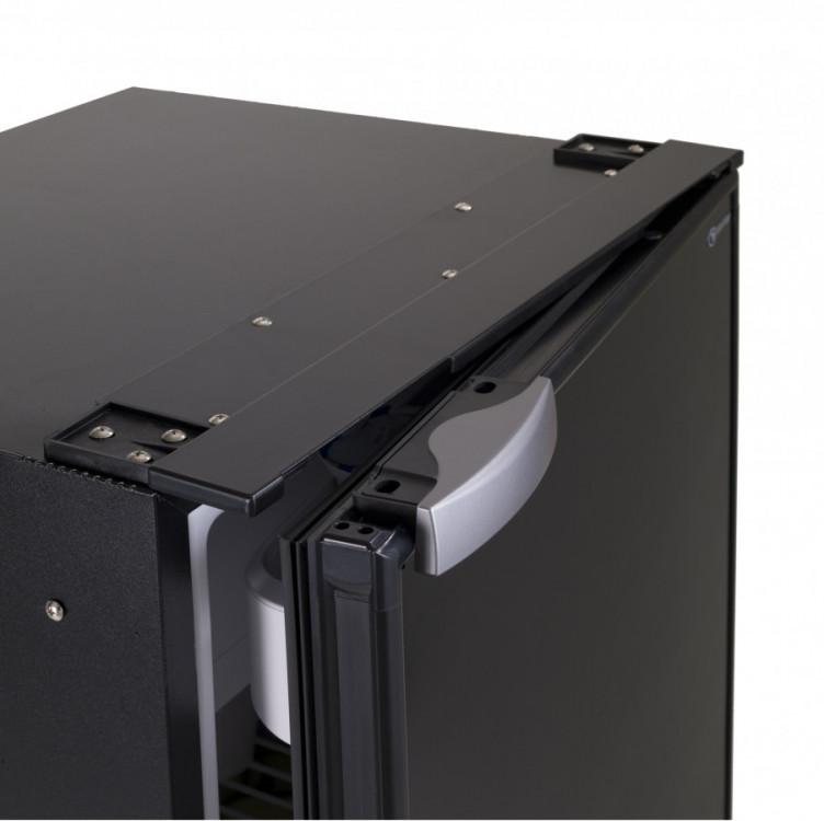AirLock ventilační poloha
