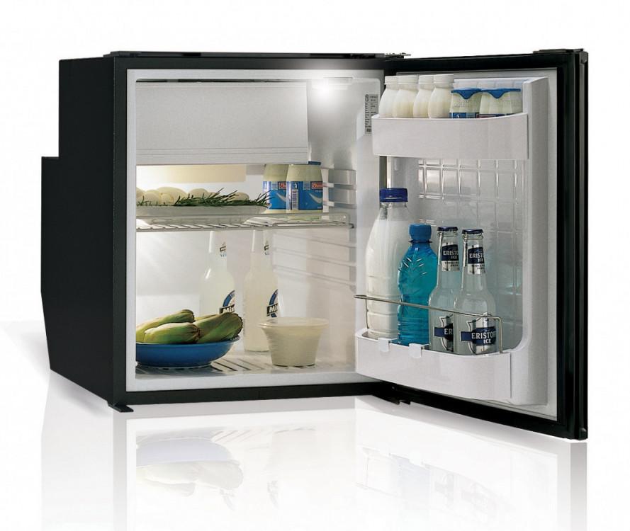C62i kompresorová chladnička 12/24 V 62 litrů, pevná chladící jednotka