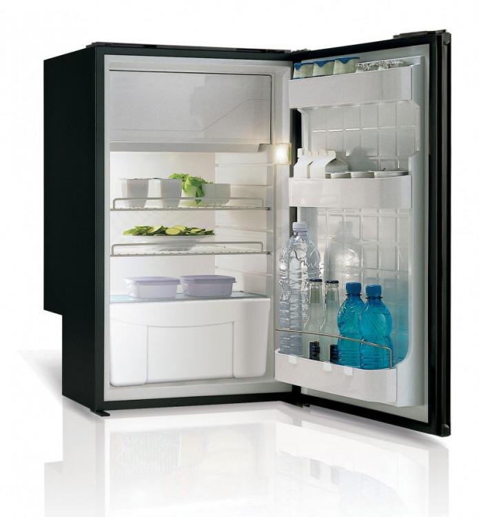 C85i kompresorová chladnička 12/24 V 85 litrů, pevná chladící jednotka