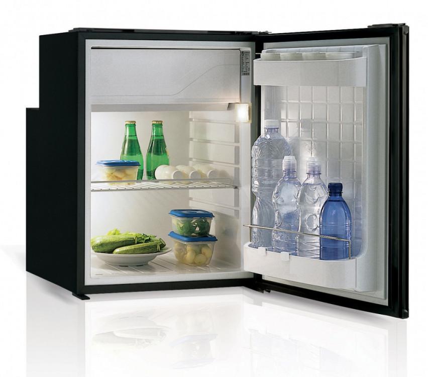 C90i kompresorová chladnička 12/24 V 90 litrů, pevná chladící jednotka