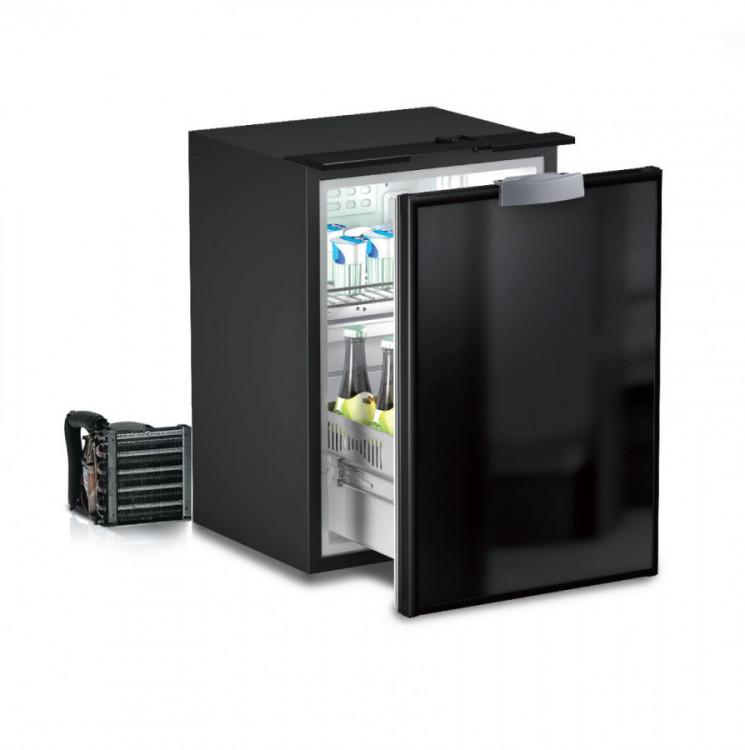 C42DW výsuvná chladnička 12/24 V 42 litrů, externí kompresor