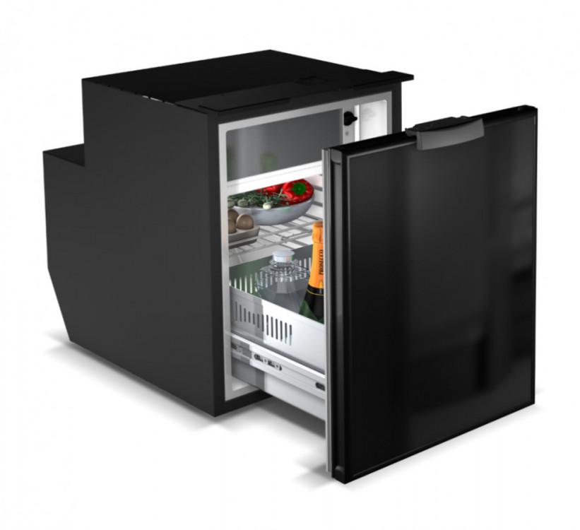 C51DW výsuvná chladnička 12/24 V 51 litrů, Vitrifrigo