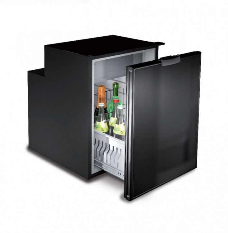 C90DW výsuvná chladnička 12/24 V 90 litrů