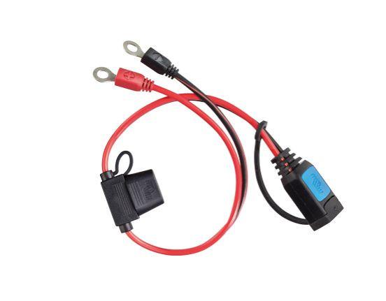 BPC900100014 M6 konektor s oky, 30A pojistka