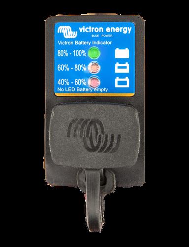 BPC900110114 Panel indikátoru stavu baterie, M8 30A pojistka obr 4
