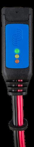 BPC900120114 Konektor s indikátorem nabití a s M8 oky, 30A pojistka obr 3