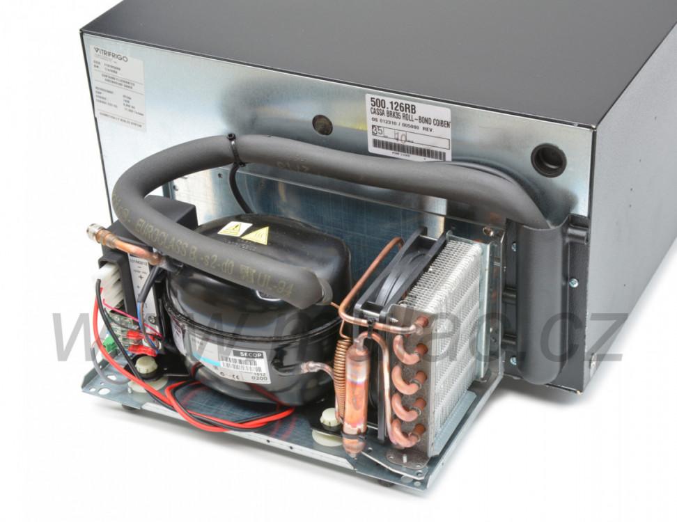 BRK35P VITRIFRIGO kompresor