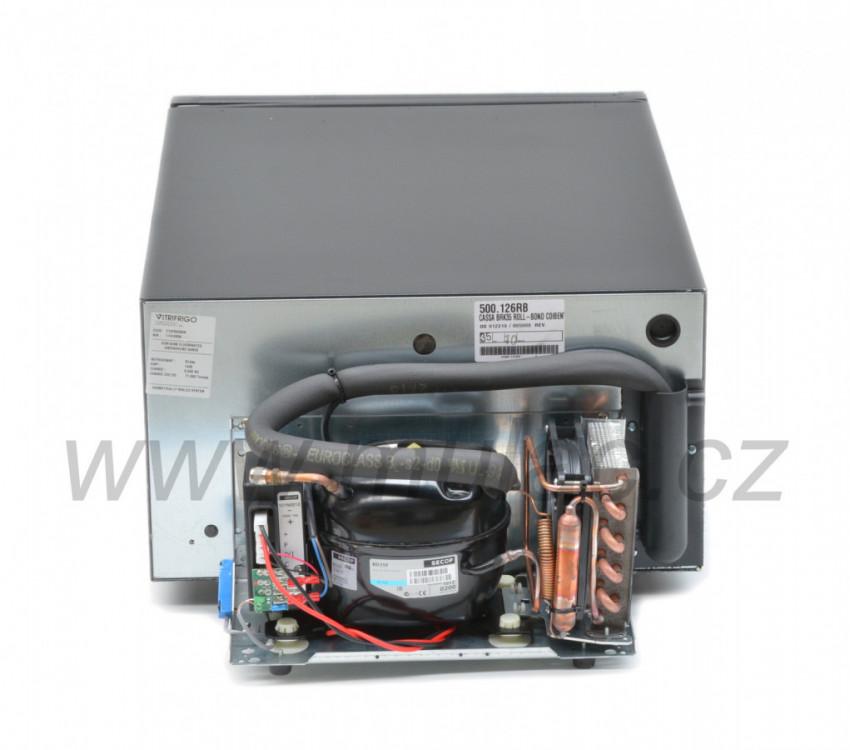 BRK35P VITRIFRIGO kompresor 2
