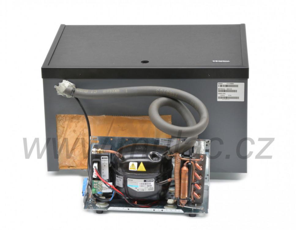 C33iP VITRIFRIGO kompresorová autochladnička kompresor