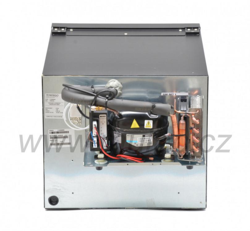 C47 VITRIFRIGO kompresorová autochladnička 12/24V kompresor