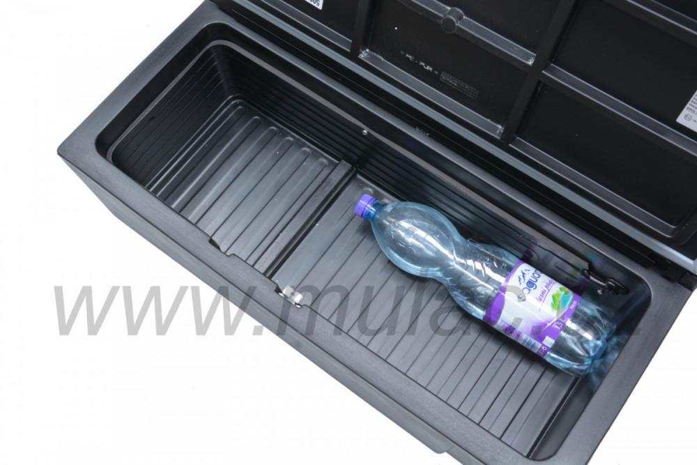 M25 VITRIFRIGO kompresorová autochladnička 12/24V vnitřek 2