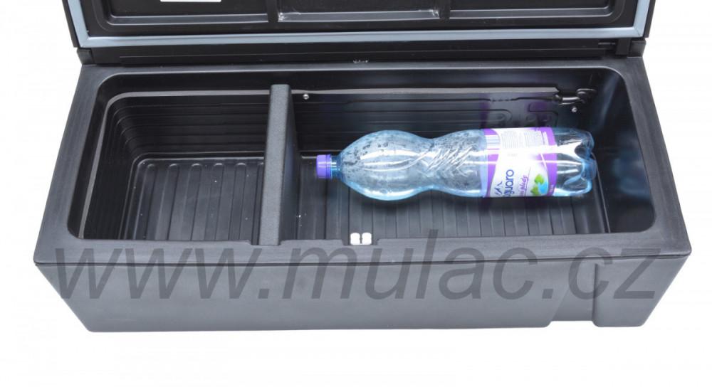 M25 VITRIFRIGO kompresorová autochladnička 12/24V č.10