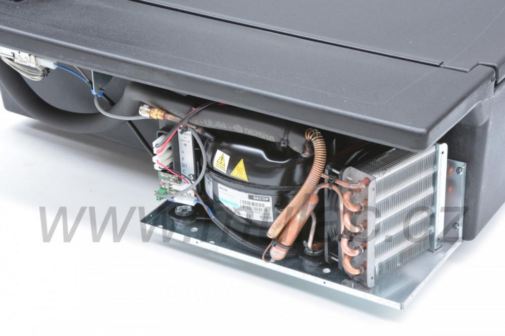 M25 VITRIFRIGO kompresorová autochladnička 12/24V č.11