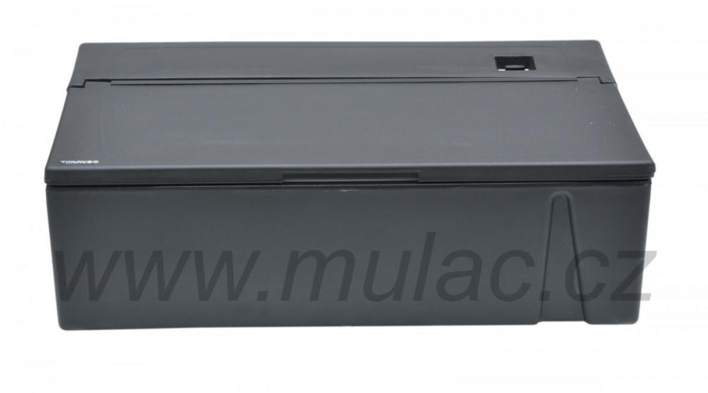 M25 VITRIFRIGO kompresorová autochladnička 12/24V - 2