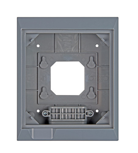 ASS050400000 Montážní rámeček na zeď pro Color Control GX č.2